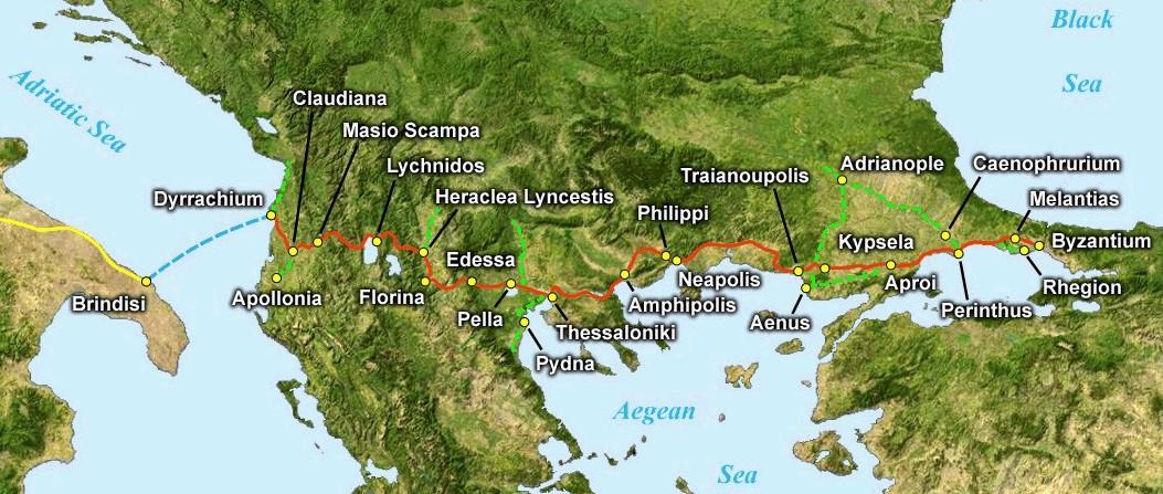 Beschrijving: http://www.schriftstudies.tk/imghost/Via%20Egnatia.jpg