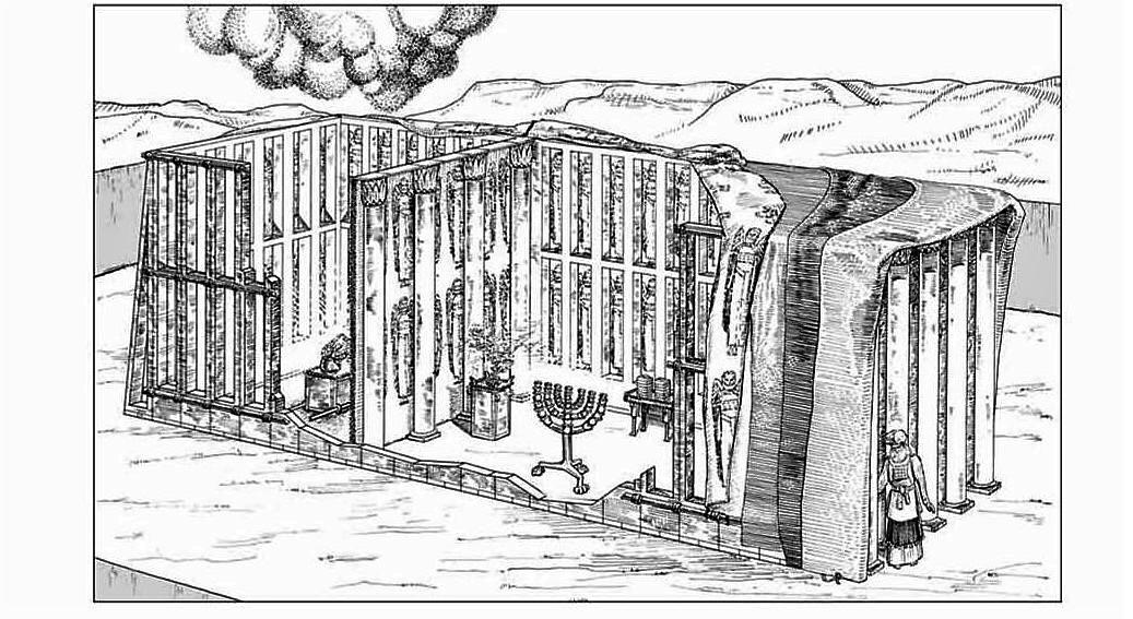 Schriftstudies :: 10 Studies in English - 14_Melchizedek in
